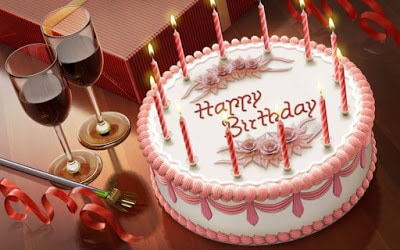 happy birthday wishes for your girlfriend