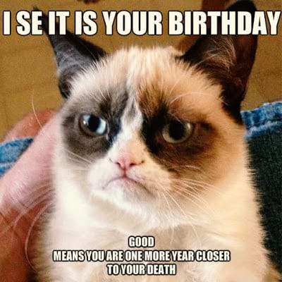 funny happy birthday wishes for women