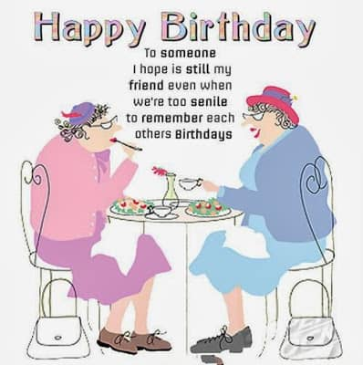 funny happy birthday wishes for a cousin