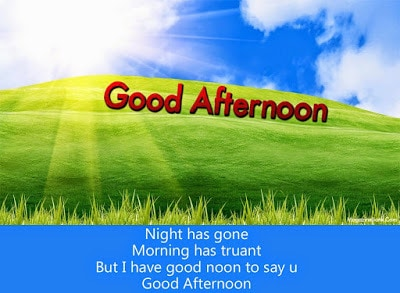 good-afternoon-messages-to-him