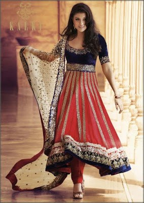 New-Stylish-Designer-Floor-Length-Anarkali-Wedding-Dresses-Collection-18