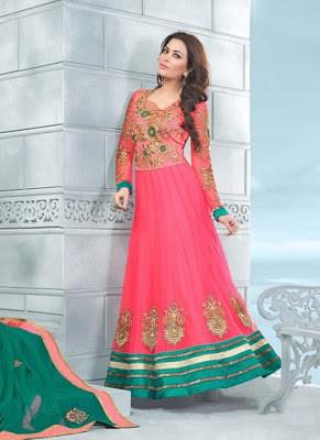 New-Stylish-Designer-Floor-Length-Anarkali-Wedding-Dresses-Collection-6