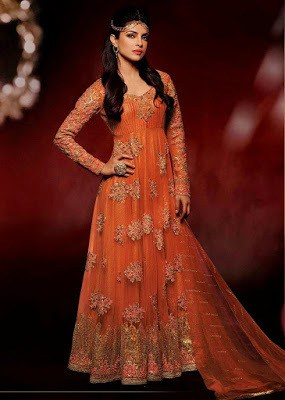 New-Stylish-Designer-Floor-Length-Anarkali-Wedding-Dresses-Collection-9