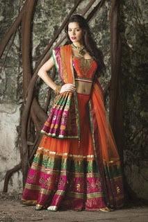 Top-indian-designer-choli-and-bridal-lehenga-blouse-designs-2016-17-14