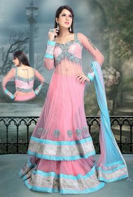 Top-indian-designer-choli-and-bridal-lehenga-blouse-designs-2016-17-21