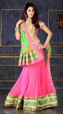 Top-indian-designer-choli-and-bridal-lehenga-blouse-designs-2016-17-6