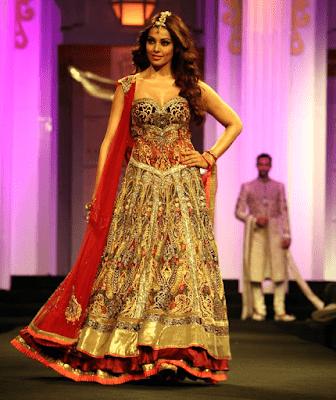 Top-indian-designer-choli-and-bridal-lehenga-blouse-designs-2016-17-8