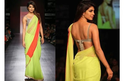 Indian-latest-fancy-sleeveless-blouse-designs-for-sarees-13
