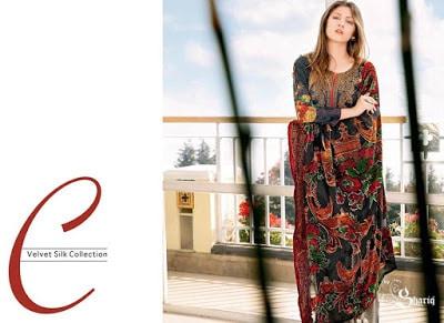 ayesha-chottani-deeba-velvet-silk-winter-dresses-collection-2016-17-by-shariq-2