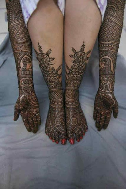 best-and-beautiful-bridal-mehndi-designs-for-full-hands-and-legs-8