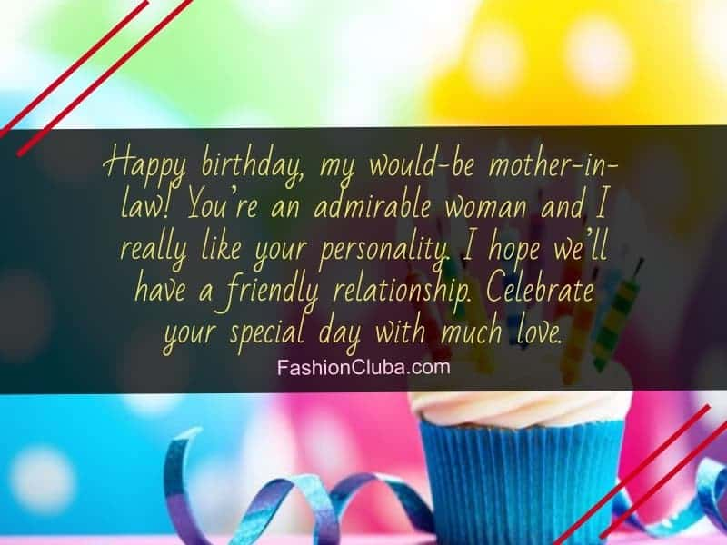 happy birthday wishes and messages for mother-in-law