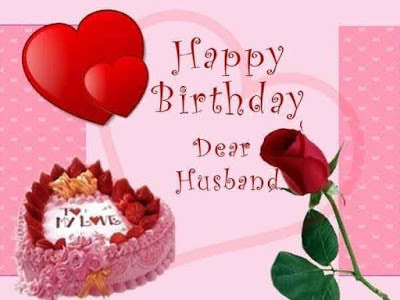 sweet and romantic birthday messages for husband
