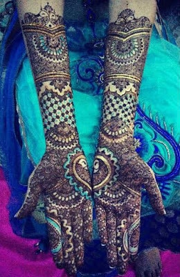 fresh-and-beautiful-bridal-indian-mehndi-designs-for-full-hands-for-wedding-20
