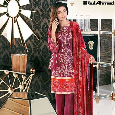 gul-ahmed-perfect-winter-wear-women-dresses-2017-collection-5