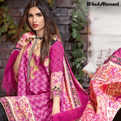 gul-ahmed-perfect-winter-wear-women-dresses-2017-collection-12
