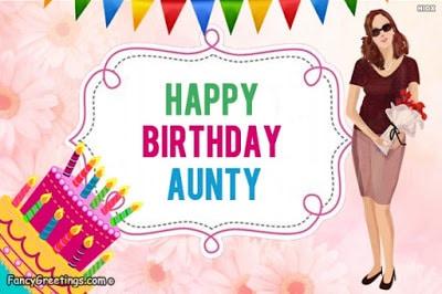 happy birthday wishes to my favorite aunt