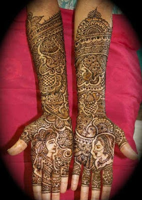 latest-traditional-indian-mehndi-designs-pattern-2017-for-hands-9