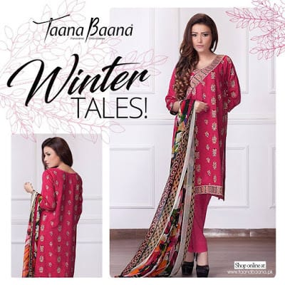 taana-baana-winter-classic-embroidered-dresses-designs-2017-for-girls-14