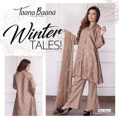 taana-baana-winter-classic-embroidered-dresses-designs-2017-for-girls-3