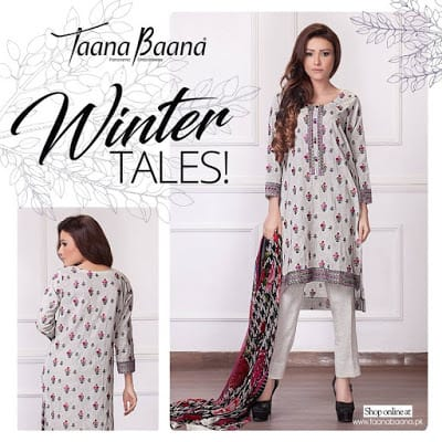 taana-baana-winter-classic-embroidered-dresses-designs-2017-for-girls-8
