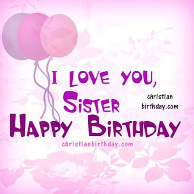 happy birthday wishes for sister and best friend