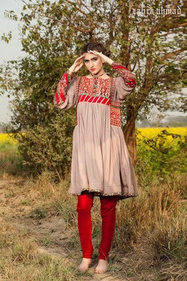 zahra-ahmad-afghan-tribal-winter-wear-dresses-pret-collection-2017-12