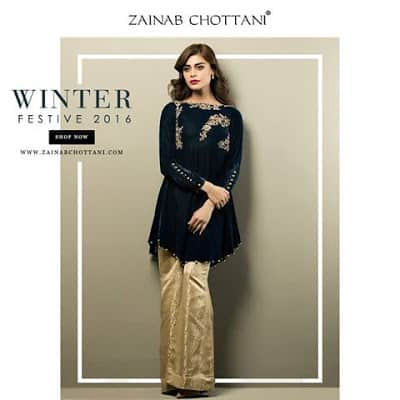 zainab-chottani-winter-festive-dresses-casual-pret-collection-2017-for-women-4