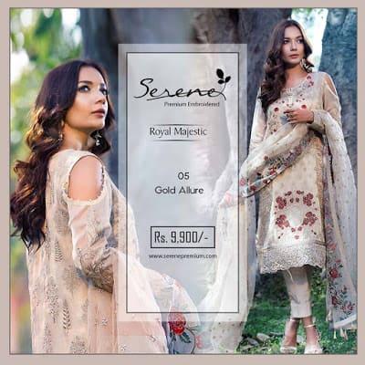 Serene-premium-winter-chiffon-royal-majestic-collection-2017-3