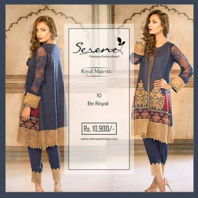 Serene-premium-winter-chiffon-royal-majestic-collection-2017-6