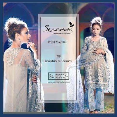 Serene-premium-winter-chiffon-royal-majestic-collection-2017-7