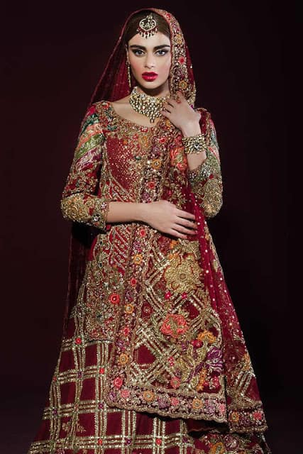 Tena-durrani-winter-bridal-wear-dresses-collection-2017-for-women-5