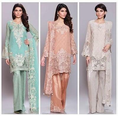 anaya-by-kiran-chaudhry- winter- dresses-chiffon-collection-2017-1