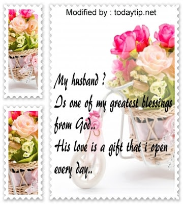 quotes to tell your husband you love him