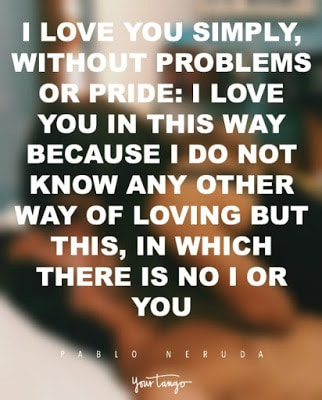 sweet love quotes for husband