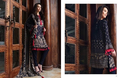 trendy-and-latest-malhar-by-firdous-winter-italian-linen-dress-2107-collection-10