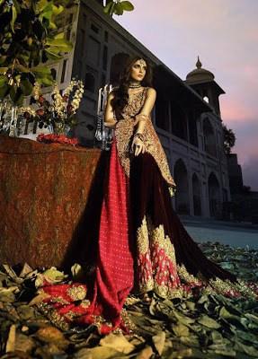 unique-zainab-chottani-bridal-wear-dresses-2017-for-girls-10