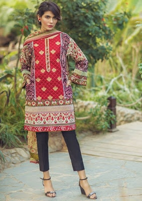 Alkaram-summer-embroidered-lawn-prints-dresses-2017-collection-4