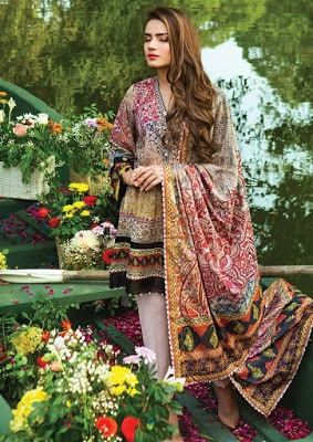Alkaram-summer-printed-lawn-dresses-collection-for-girls-6