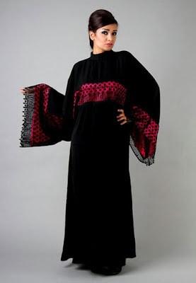 Best and stylish Pakistani abaya designs for women