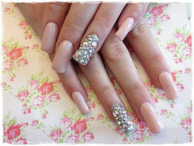 Cute Nail Designs Collection 2017 for Girls