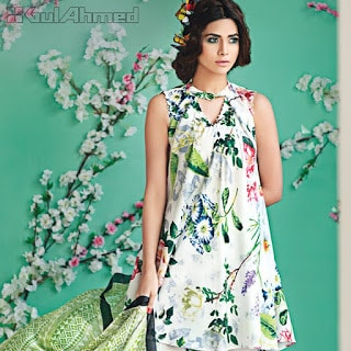 Gul-Ahmed-new-summer-lawn-bamboo-silk-dresses-designs