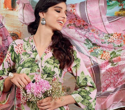 Gul-Ahmed-summer-premium-embroidered-chiffon-dresses-2017-collection-12