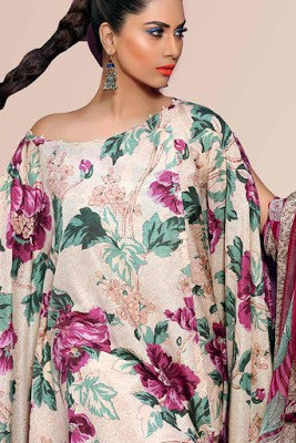 Gul-Ahmed-summer-soya-silk-dresses-collection-2017-for-girls-9