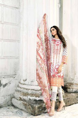 Gul-Ahmed-summer-soya-silk-dresses-collection-2017-for-girls-5