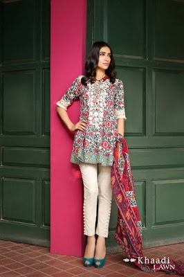Khaadi-embroidered-lawn-suit-2017-chiffon-dress-collection-for-women-10
