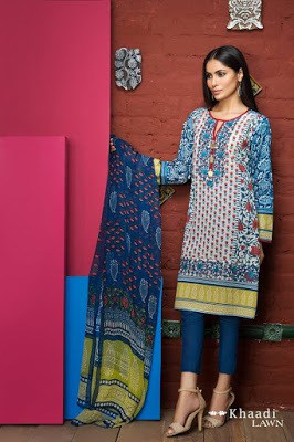 Khaadi-embroidered-lawn-suit-2017-chiffon-dress-collection-for-women-5