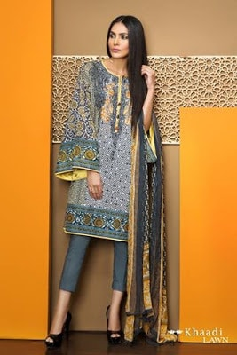 Khaadi-embroidered-lawn-suit-2017-chiffon-dress-collection-for-women-8