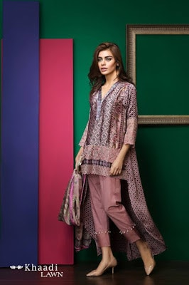 Khaadi-latest-summer-lawn-designs-satin-collection-2017-for-girls-8