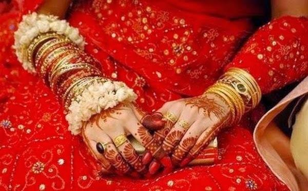 Henna bridal mehndi designs for brides