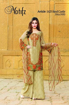 Motifz-premium-embroidered-formal-chiffon-dresses-2017-for-women-4